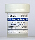 B72 Retouching Gel / Fast - Light 10 Si